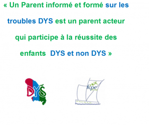 Un parent informé