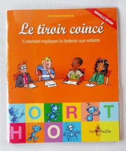 Tiroir coincé_Photo couv